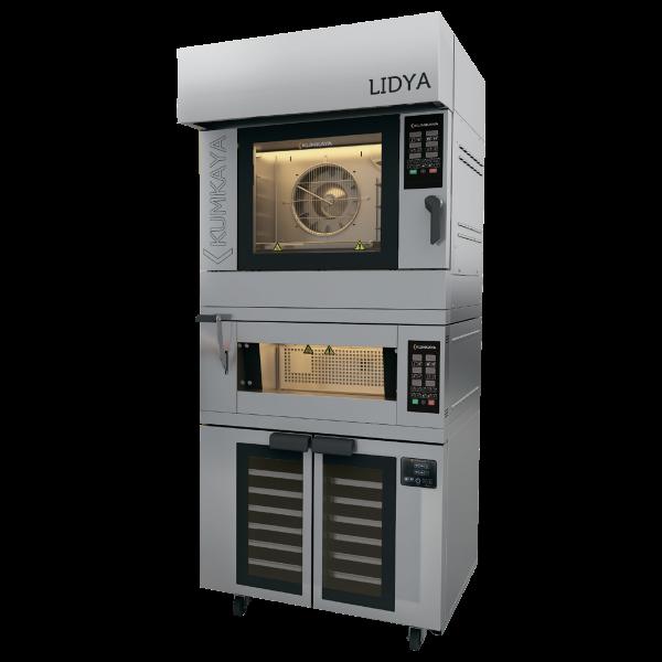 Конвекционная печь LIDYA 5