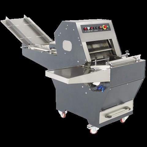 Хліборізальна машина  ODM 42