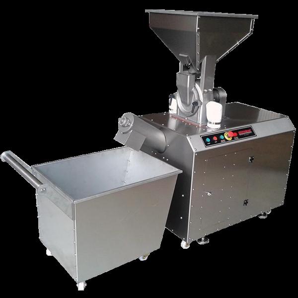 Млин для виробництва цукрової пудри PD02