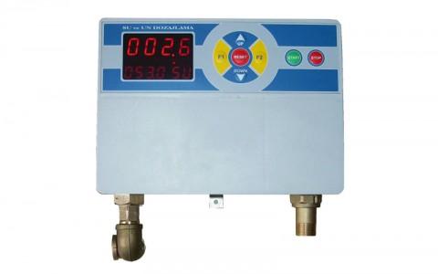 Дозатор для води з функцією змішування SDMK50