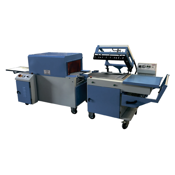 Вакуумная упаковочная машина TB-500