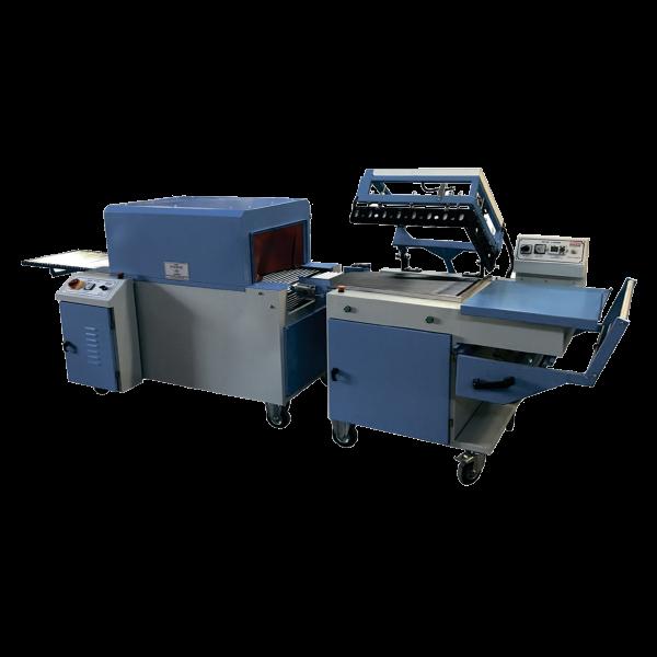 Вакуумная упаковочная машина TB-400