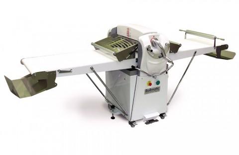 Автоматична тісторозкаточна машина