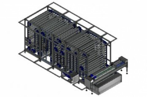 Ферментаційні системи навісного типу